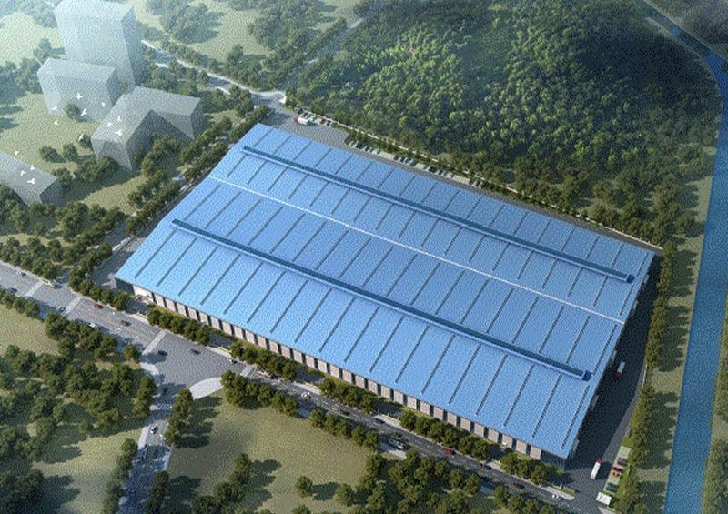 广西欣阳玻璃科技有限公司精深加工项目