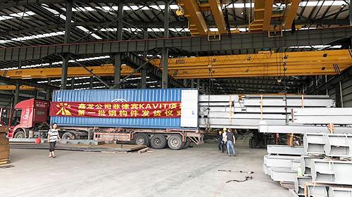 湖南承建工业厂房工程造价