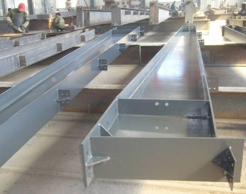 焊接工艺流程