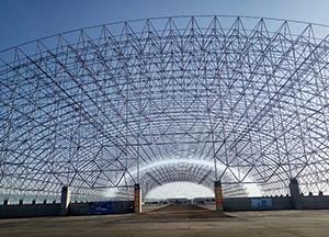 轻重型钢结构工程